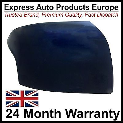 Wing Mirror Cover Cap FOR indicator Sea Gray Right Some Ford Focus C-Max