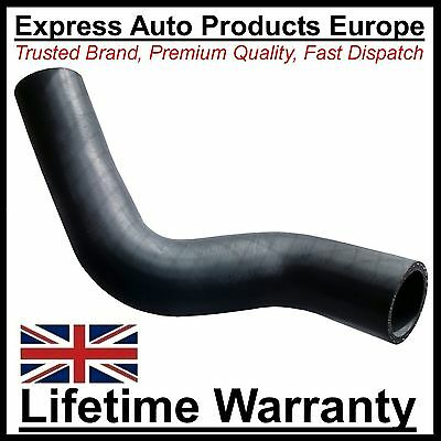 Intercooler Hose Right replaces Vauxhall Rubber part of 93185363 5860921