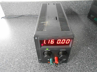 Sorensen Xt 7-6 Programmable Linear Dc Power Supply. #2