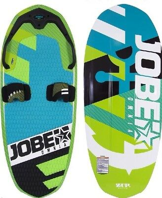 Jobe 2017 Omnia 1 Person Towable Board