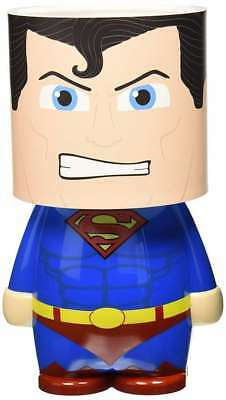 Official Dc Comics Superman Look A Lite Light Led Mood Lamp New In Box