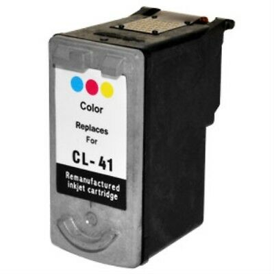 CL-41 - 0617B001 Colour Text Quality Ink Cartridge for Canon Printers