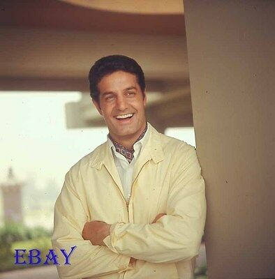 Peter Lupus Vintage 2 1/4 Transparency