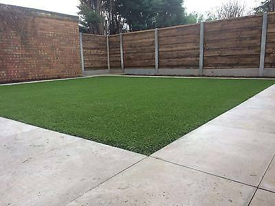 Palma 40mm Astro Artificial Landscaping Grass Realistic Natural Fake Turf