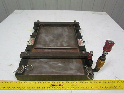 """P/A Industries LX12 Precision Air Stock Feeder 12"""" max widthand feed length"""