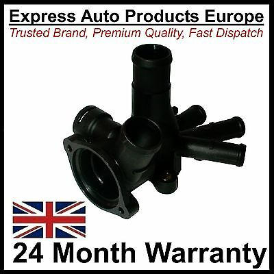 Thermostat Housing replaces VW SEAT PART 030121117N Water Coolant Flange