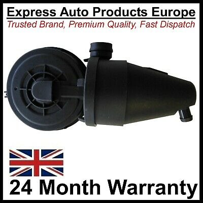 Crankcase Breather Valve BMW M52 Engine Oil filter 11151703484 3140360008