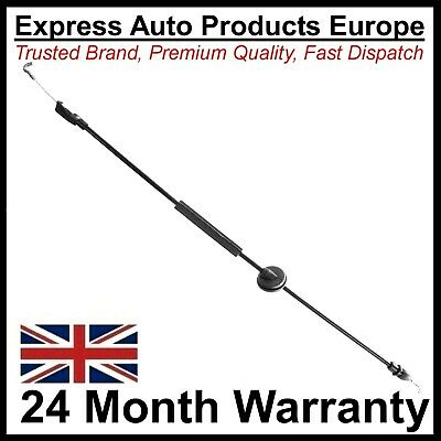 Front Door Handle Release Bowden Cable for VW 5M0837085B