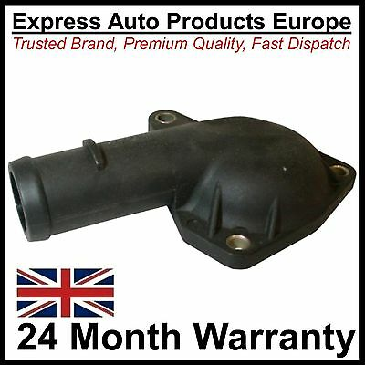 VW Thermostat Housing Water Flange VR6 VW 021121121A