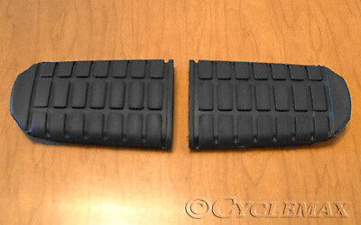 GOLDWING GL1800 Foot Peg Replacement Rubbers (50661-MCA-305/2) PAIR. BY HONDA