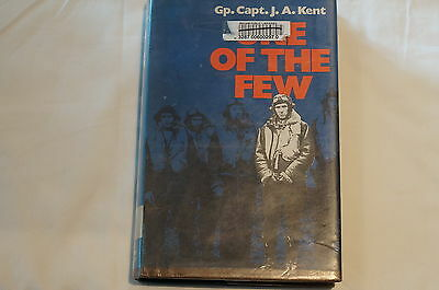 WW2 Britain RAF One of the Few Reference Book
