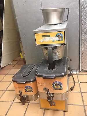 Curtis G3 Iced Tea Brewer SCPTTP310000