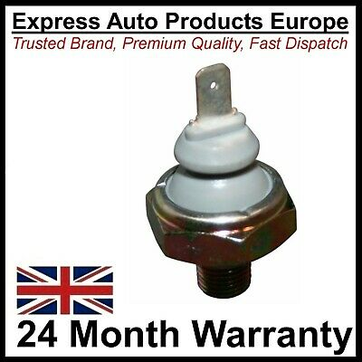 Oil Pressure Switch GREY VW Golf Mk1 Mk2 Mk3 AUDI A3 A4