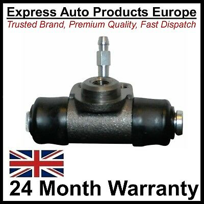 Wheel Cylinder 16mm  VW Polo 1991-1995 Golf Mk3 Lupo