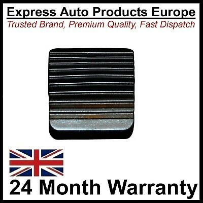 Pedal Rubber Clutch Brake T1 Beetle T2 Transporter Camper Bus T25 Van LT