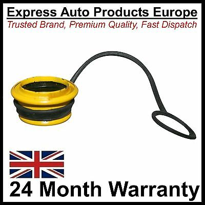 Ford Escort Fiesta Sierra Engine Oil Filler Cap 1610085 or 81SM6766F1A