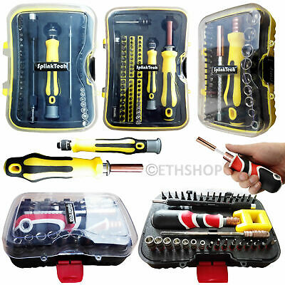 Precision T6 Torx Magnet Screwdriver Repair Tool Stand Set For Mobile Cell Phone