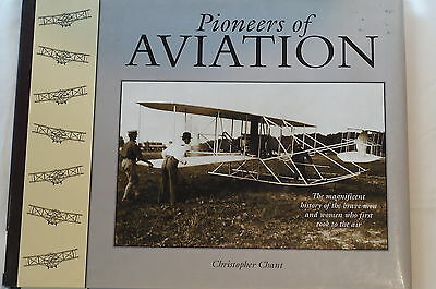 US Pioneers of Aviation Reference Book