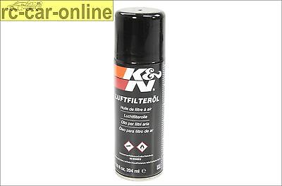 FG Luftfilteröl Spray 204ml - 6516, Air filter oil Luftfilter Öl (9,65EUR/100ml)