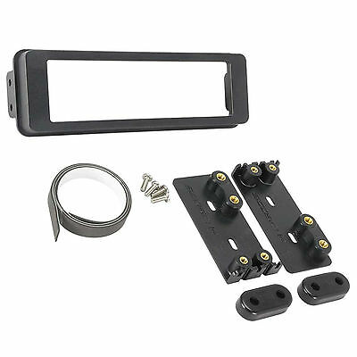 Scosche HD7000AB Stereo Install Kit fo Select 1996-2012 Harley Davidson Dash Kit