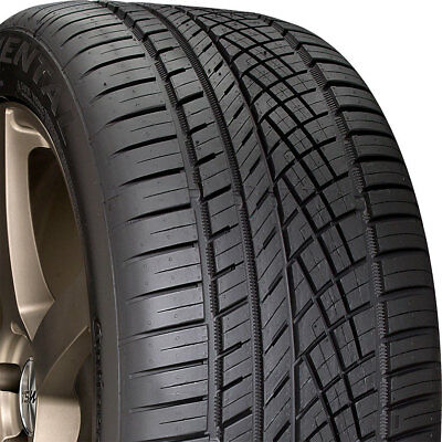 2 New 225/40-18 Continental Extreme Contact Dws06 40R R18 Tires 32215