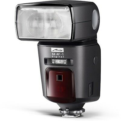Metz Mecablitz 64 AF-1 Digital Flash - Sony Multi Interface Fit