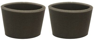 Foam Filter for Shop Vac 90585 Type R 2 FILTERS