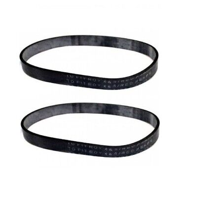 (2) Vacuum Belts for Bissell Style 3031120