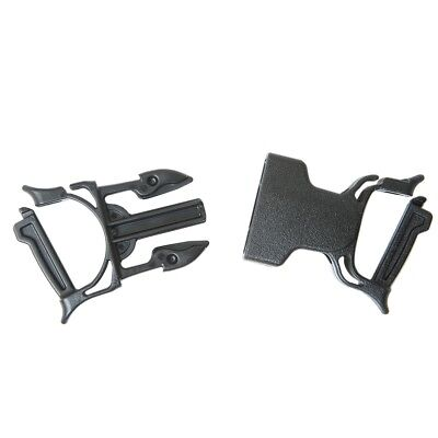 McNett Gear Aid Replacement Buckle Dual Snap Bar