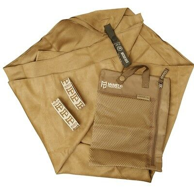 McNett Ultra Compact Microfiber Absorbent and Fast Drying Tactical Towel