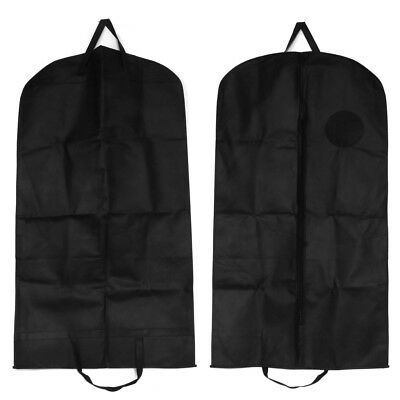 New Travel Suit Coat Dress Garment Storage Carrier Bag Hanger Protector Cover
