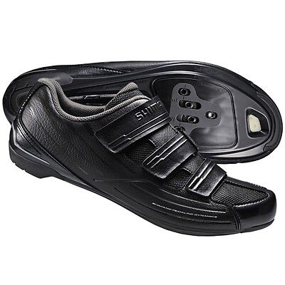 Shimano RP2 - Road SPD SL Cycling Shoes - RP200 - Black