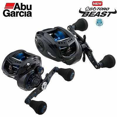 BRAND NEW  Revo Toro Beast 61 HS Linkshand by ABU GARCIA