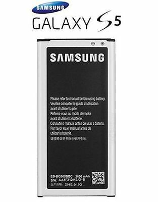 **2800mAh Replacement Battery EB-BG900BBC for Samsung Galaxy S5 SV i9600 SM900