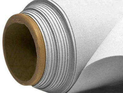 10 Metre Roll BLACKOUT 3 PASS THERMAL CURTAIN BLIND LINING DOUBLE SIDED FABRIC