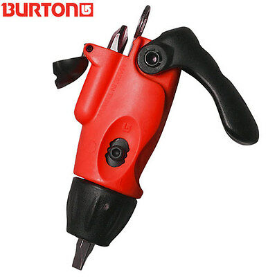 Burton Bullet Tool, Two colours available, Snowboarding, Service