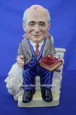 Kevin Francis President Gorbachev Toby Jug - New/boxed
