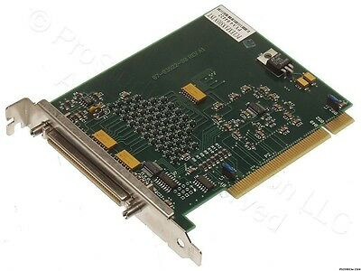 Magma 01-03522-00 PCI Bus Expansion System Expander Interface PCI Card