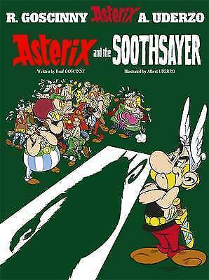 Asterix and the Soothsayer (Asterix (Orion Paper, Rene Goscinny, Albert Uderzo,