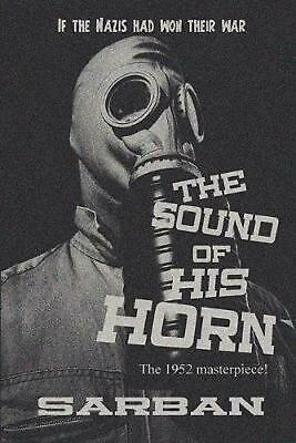 NEW The Sound of His Horn by Sarban Paperback Book (English) Free Shipping