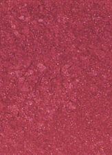 Deep Red  Pearl Powder Pigment 56G / 2Oz Custom Paint Effect Cars Boats Bikes