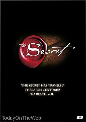 The Secret (Extended Edition) by Rhonda Byrne