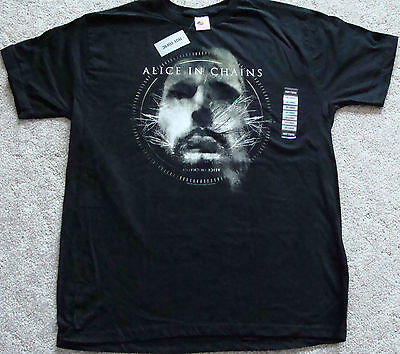 Alice In Chains T-Shirt   XXL New with Tags