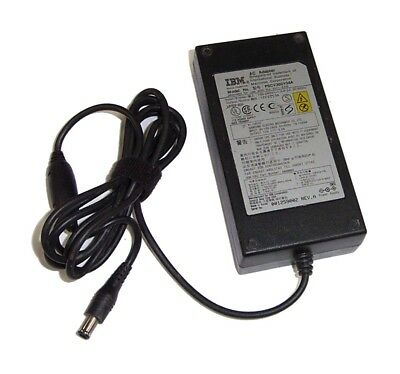 IBM 04N8984 12V 3A AC Adapter- Model: PSCV360104A- Center Pin Connector for 9511