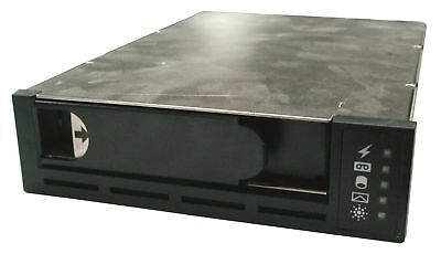 CP3100I-160 Certance UNPOPULATED D2D2T Seamless Backup Solution TF1010-002
