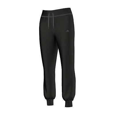 adidas Damen Trainingshose Essentials Cuffed Pant