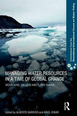 Managing Water Resources in a Time of Global Change: Contributions from the Rose