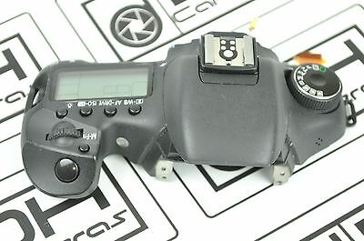 Canon EOS 7D Camera Top Cover Assembly Replacement Repair Part