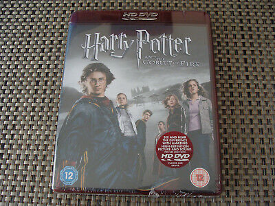 HD 4 U: Harry Potter And The Goblet Of Fire