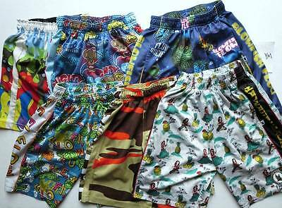 Lot of  9 Pair Youth Lacrosse Shorts Lax Flow Society Medium Athletic Knit Unltd
